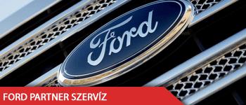 Ford-Partner Szerviz