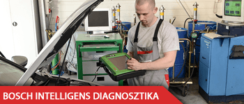 Bosch, Guthmann intelligens diagnosztika
