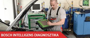 Bosch, Guthmann intelligens diagnosztika